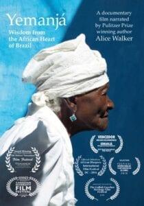 Yemenja Film_with Accolades