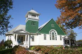 Richmond Congregational
