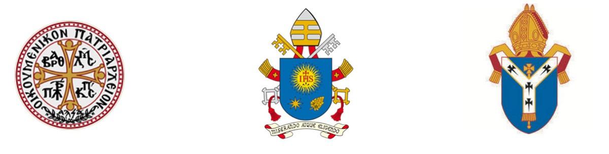 Ecclesiastical Symbols 9.2021